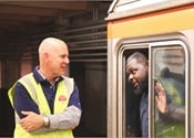 SEPTA GM Knueppel to retire at year's end