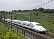 6 Ways High-Speed Rail Will Benefit Texas, Transportation Industry