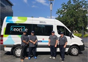 Keolis launches on-demand mobility service in Sydney suburb