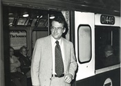 N.Y. MTA's longest-serving chairman, Kiley dies