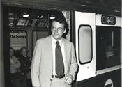 N.Y. MTA's longest-serving chairman, Kiley dies