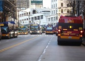 Seattle introduces transit fares based on income
