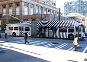 King County Metro, Intersection extend advertising contract