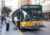 King County proposes flat fares for transit system