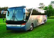 Innovative Motorcoach Operators- AT&T Charter Service Inc., Louisburg, N.C.