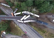 Inadequate planning, insufficient training led to Amtrak derailment
