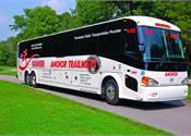 Innovative Motorcoach Operators-Anchor Trailways & Tours, Nashville, Tenn.
