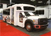 Motiv, Champion team for first OEM-integrated all-electric shuttle bus