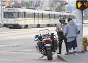 L.A. Metro conducts safety crackdown on Blue Line