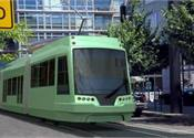 Oregon Ironworks builds first U.S.-built modern streetcar