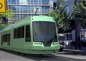 Oregon Ironworks builds first U.S.-built modern streetcar