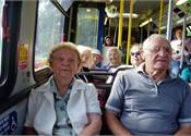Tailored Programs Educate Public on Transit Options