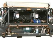 All-Electric HVAC System