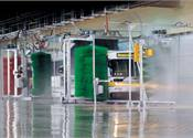 Vehicle Wash Systems: Keeping Fleets Clean & Green