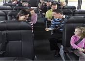 Greyhound Leads the Way by Equipping Fleet with Seat Belts