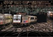 New Jersey Transit Digs Deep for Project Success