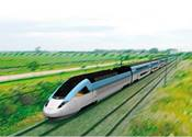 High-Speed Rail Projects Remain Beyond U.S. Grasp