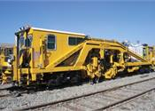 Track Inspection, Maintenance Ensures Safety and Comfort