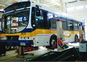 Top-Notch Vehicle Maintenance Programs Help Transit Agencies Excel