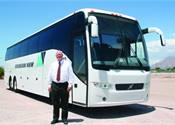 Innovative Motorcoach Operators-Mountain View Tours Inc., Tucson, Ariz.