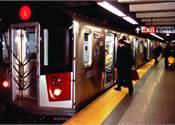 N.Y. to boost efforts to curb sexual harassment on subway
