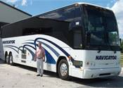 Prevost delivers H3-45 to Nebraska operator
