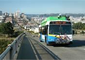 2010 Top 100 Bus Fleets