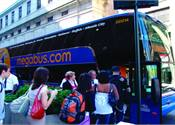 Express Bus Service Drives New Rider Trends