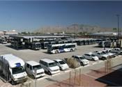 Ariz.'s Sun Tran unveils 'green' transit facility