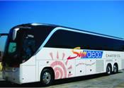 Innovative Motorcoach Operators-Sun Diego Charter Co., San Diego, Calif.