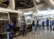 L.A. Metro issues RFI for aerial tram to Dodger Stadium