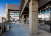 5 Transit Facility Design Elements to Boost Employee Health, Well-Being