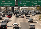 L.A. is world's most gridlocked city, new report says