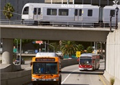 LA Metro to be 'Guest of Honor' at European Mobility Exhibition