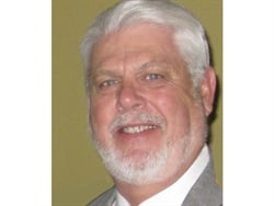 Larry McNutt, who was the west region sales manager of commercial products for Ricon Corp., was an ardent advocate of vehicle accessibility for physically challenged students. He was also active in school bus associations nationwide.