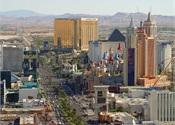 Las Vegas' RTC 30-year plan includes light rail