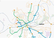 Nashville mayor unveils $5.2 billion transportation plan
