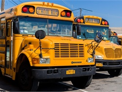 Pay Attention to the School Bus Industry Before It's Too Late