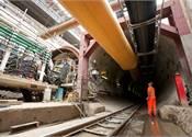 Alstom consortium awarded London Crossrail contract