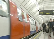 London Underground use of Alstom energy recovery system lauded