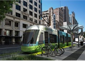 Proposed downtown L.A. streetcar gets big boost