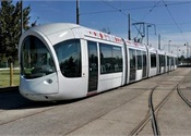 Alstom to supply Citadis trams to Lyon, France