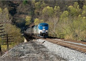 Supreme Court weighing Amtrak's power over U.S. railroads