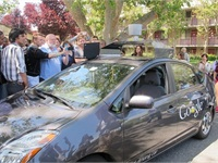 Time is On Our Side With Automated Vehicles