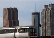Transportation biggest issue in metro Atlanta