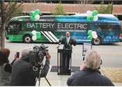 MARTA piloting electric bus technology