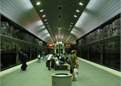 WSP | PB to overhaul, upgrade MARTA tunnel ventilation systems