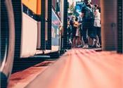 Mass. city introduces elevated BRT platforms