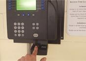 MBTA employees to use 'biometric' time clock at rail facility