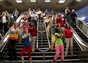 MBTA debuts hip-hop inspired safety video